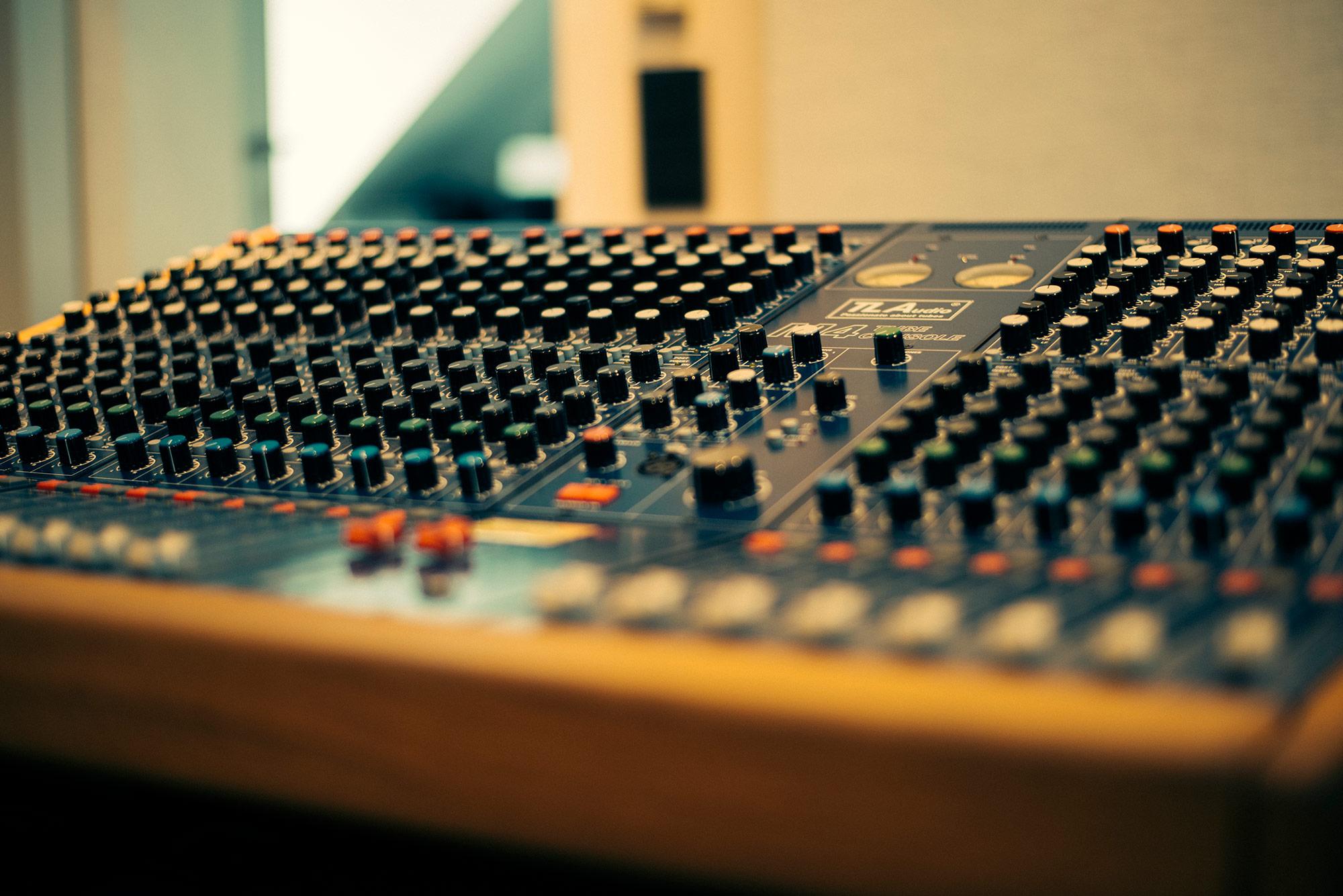 EQUIPMENT | Newpool Studios