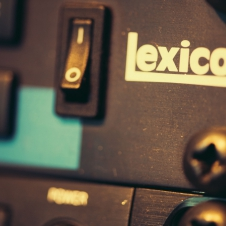 Outboard Effects FX - Lexicon