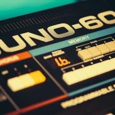 Vintage Synths - Roland Juno-60 - Juno