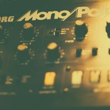 Vintage Synths - Korg Mono/Poly