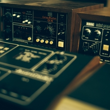 Vintage Drum Machines - Roland CR78